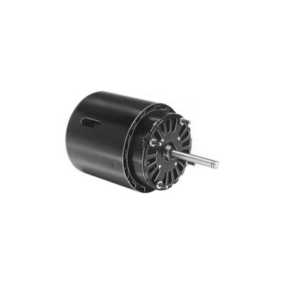"""Fasco D475, 3.375"""" GE 11 Frame Replacement Motor - 460 Volts 1550 RPM"""