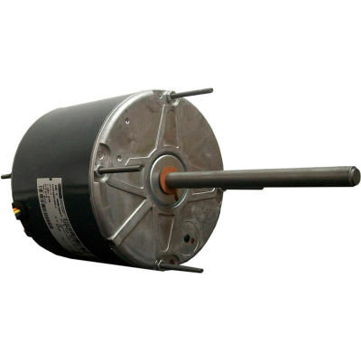 Fasco D5489,Condenser Fan Motor 208-230 Volts 825 RPM 1/3-1/4 HP