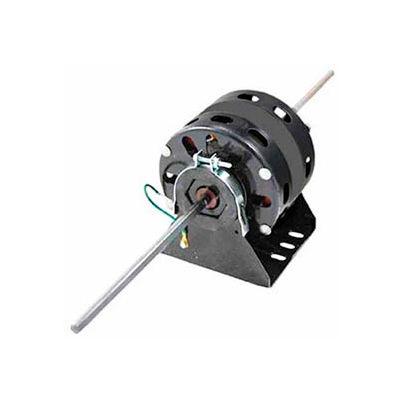 Century DBL6406, Double Shaft 1050 RPM 115 Volts 1/10-1/15-1/20-1/25 HP
