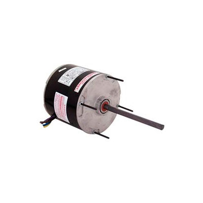 "Century F1036, 5-5/8"" Outdoor Ball Fan Motor 208-230 Volts 1075 RPM 1/3 HP"