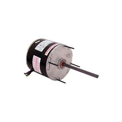 """Century F1038, 5-5/8"""" Outdoor Ball Fan Motor 208-230 Volts 825 RPM 1/3 HP"""