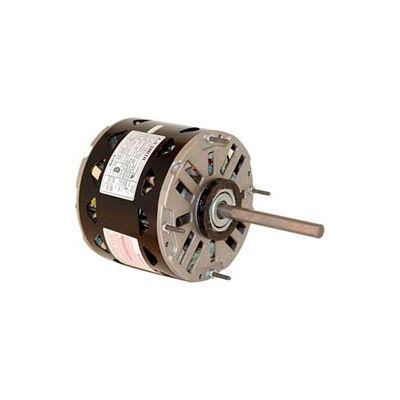 "Century FD1056, 5-5/8"" High Efficiency Indoor Blower Motor 208-230 Volts 1075 RPM 1/2 HP"