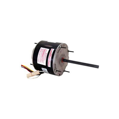 """Century FE6004, 5-5/8"""" Masterfit Multihorsepower Replacement Motor 208-230 Volts Ball"""