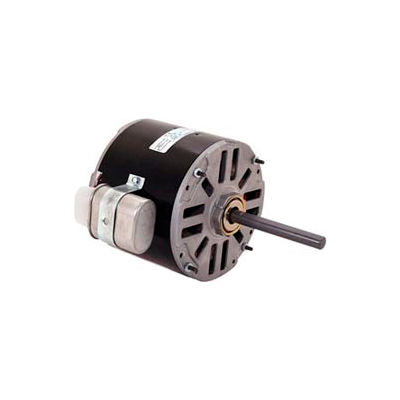 Century OHS10206, Direct Replacement For Hussmann 208-230 Volts 1075 RPM 1/5 HP