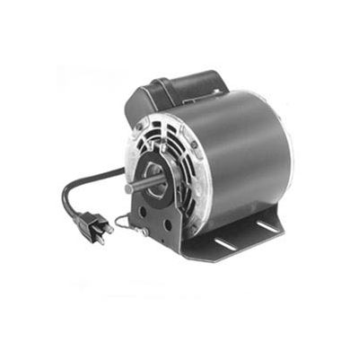 Century ORM10206V1, Direct Replacement For Rheem-Ruud 208-230 Volts 1075 RPM 1/5 HP