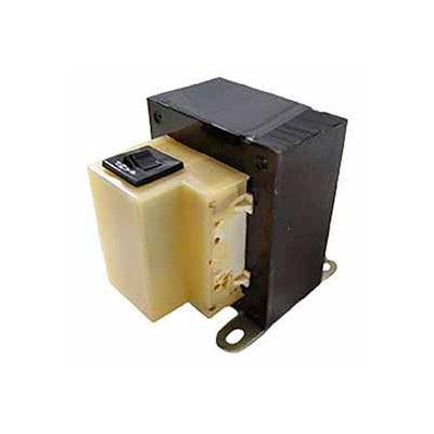 Packard PF52475 Foot Mount Transformer Input - Output 75VA for Jard 7541C