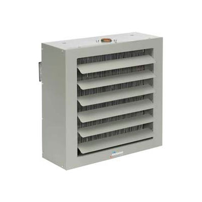 Modine Steam or Hot Water Unit Heater With Explosion Proof Motor HSB121SB06SA, 121000 BTU