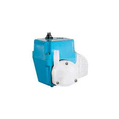 Petite pompe submersible Little Giant 502103 2E-N, 115 V, 300 gal/hà 1 pi