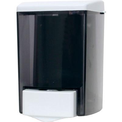 Palmer Fixture Bulk Soap Dark Translucent Dispenser 30 oz - SD003001
