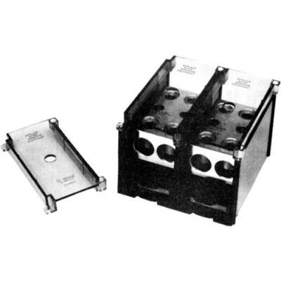 Mersen/Ferraz Shawmut, Modèle 08590, Safety Cover Kit Pdb