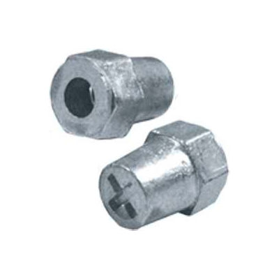 Quick Cable 5514-2002 Stud To Post Conversion Connector