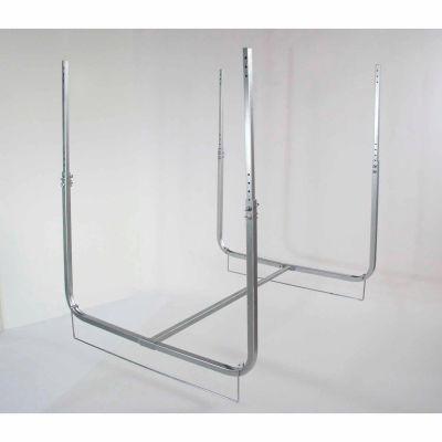 Quick-Sling HVAC Hanging Mount QSLG2000 - 3-Dimension Adjustable