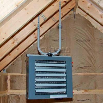 """Quick-Sling HVAC Swivel U Mount With I-Bracket QSWI2000 - 22""""L x 11-1/4""""W"""