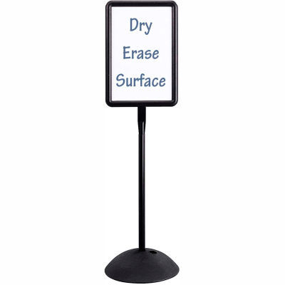 Safco® Rectangular Message Board