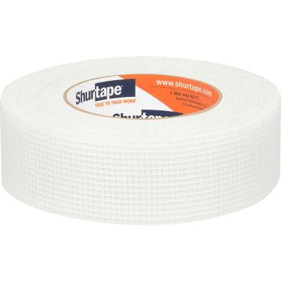 Shurtape MJ 100 Fiberglass Mesh Tape 48mm x 100yds - Pkg Qty 24