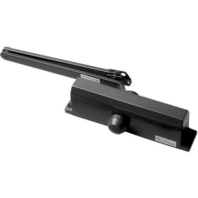 950 Series Heavy Duty Closer - Duranodic W/ Hold Open Arm - Pkg Qty 2