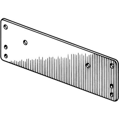 Drop Mounting Plates For 900 Series Da/Bf/Cb- Duranodic - Pkg Qty 10