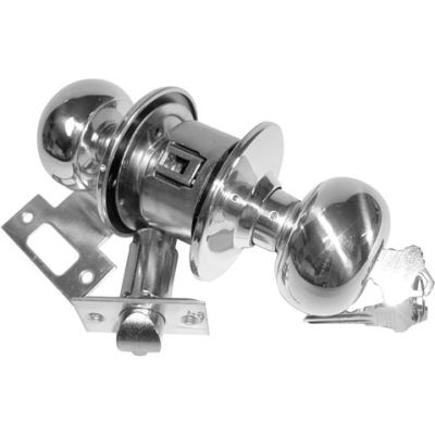 """2-3/8"""" Latch Stainless Steel - Pkg Qty 20"""