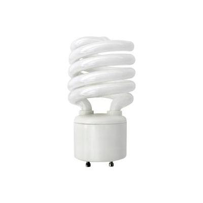 Tcp 33213ssp 13 Watt Gu24 Squat Springlamp- Cfl - Pkg Qty 24