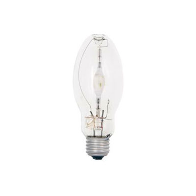 Tcpi 46174 Enclosed 175 Watt Base Up Position Ed28 Bulb Pulse Plus™ - Pkg Qty 12