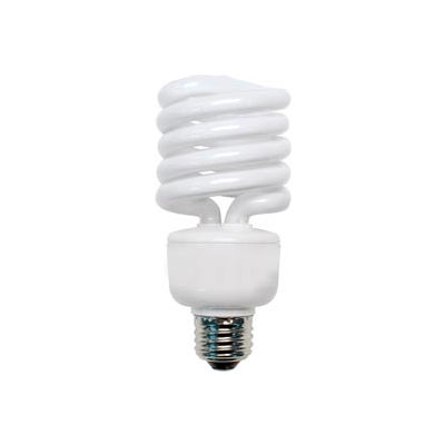 Tcp 801027 27w Springlight- Cfl Bulb - Pkg Qty 12