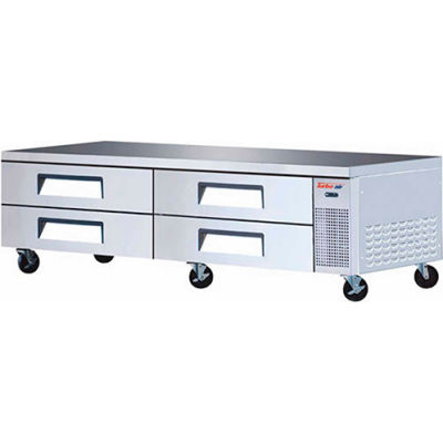 """Super Deluxe Series - Chef Base 96""""W - 4 Drawers"""