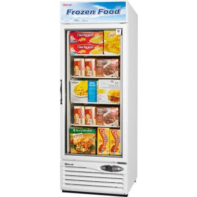 Turbo Air Glass Door Freezer, 1 Door - TGF-23F