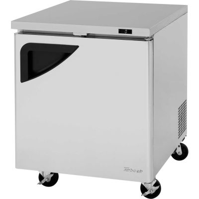 Super Deluxe Series - Undercounter Freezer 27-1/2'L - 1 Door