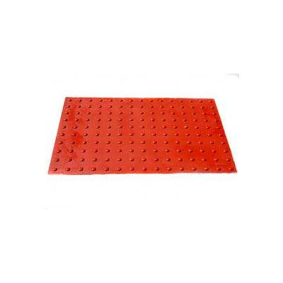 UltraTech 0767 Ultra-ADA Pad®, Retrofit, 2' x 4', Safety Red