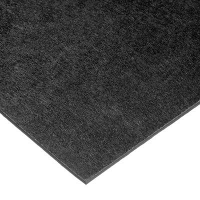 "Black XX Garolite Sheet - 3/16"" Thick x 6"" Wide x 6"" Long"