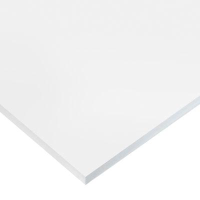 "High Strength Semi-Clear FDA Silicone Rubber Sheet High Temp Adhesive -50A- 1/8"" Thick x 36""Wx 36""L"