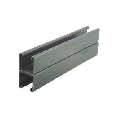 Pre-Galvnzd Steel 5-PK 12 Gauge Strut Channel