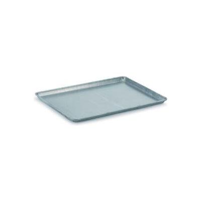 """Vollrath® Full Size Bun Pan - 25-3/4""""W X 17-3/4""""D X 1""""H 18 Ga. Aluminum - 9002 - Pkg Qty 12"""