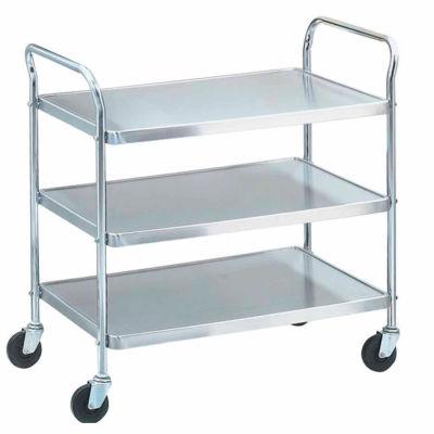 Vollrath® 97105 - Stainless Steel Shelf Cart