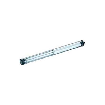 Waldmann 128-110-900 Machine Tool Light  25W T8 Linear Fluorescent  120-277V  IP67 Waterproof