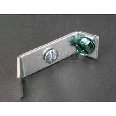 """Wiremold 2409 Ground Clamp, 1/2""""L"""