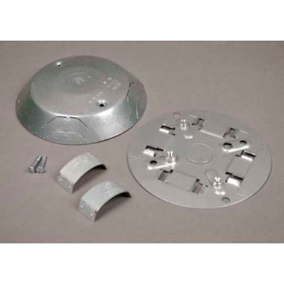"""Wiremold 2642D Junction Box, 5""""L"""
