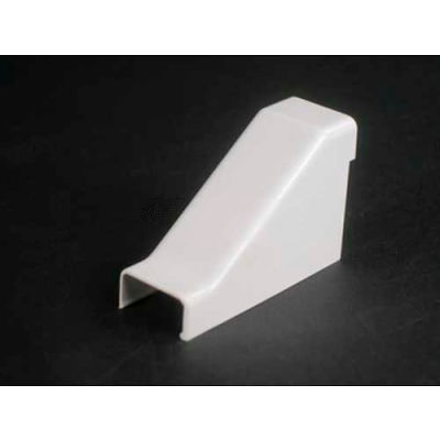 """Wiremold 2786-Wh Drop Ceiling Connector, White, 2-1/8""""L"""