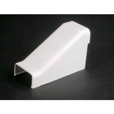 """Wiremold 2886-Fw Drop Ceiling Connector, Fog White, 2-3/8""""L"""