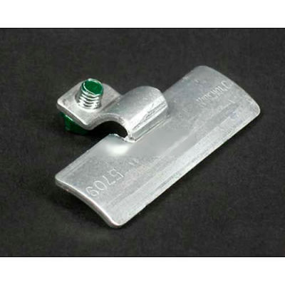 """Wiremold 5709 Ground Clamp, 2""""L"""