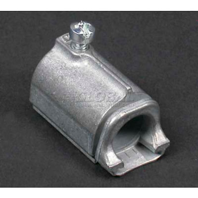 """Wiremold 5791 Emt Box Adapter 1/2"""", 1-3/4""""L"""