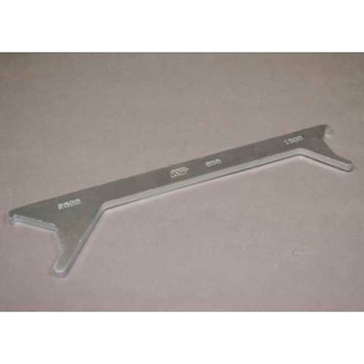 """Wiremold 656 Cover Removal Tool, 8-1/4""""L"""