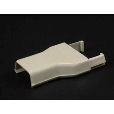 "Wiremold 889a Reducing Connector 800 To 400, Ivory, 1-1/2""L"