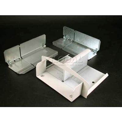 "Wiremold Ds4089-Dg Designer Series 4000 To 4000 Adapter, Designer Gray, 5-3/4""L"
