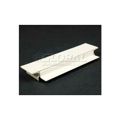 """Wiremold G6006 Connection Cover, Gray, 1-3/4""""L"""