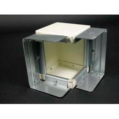Wiremold G6017tx Combination Internal/External Elbow, Gray
