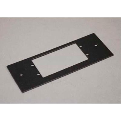 """Wiremold Overfloor47-V Overfloor Aap Plate, 5-1/2""""L"""