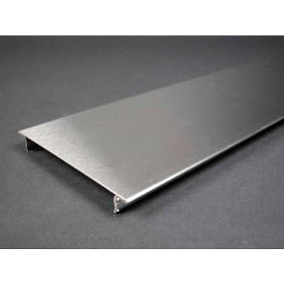 """Wiremold S4000C270 Cover For Mounting 9"""" Device Covers 36"""" OC, 27""""L"""