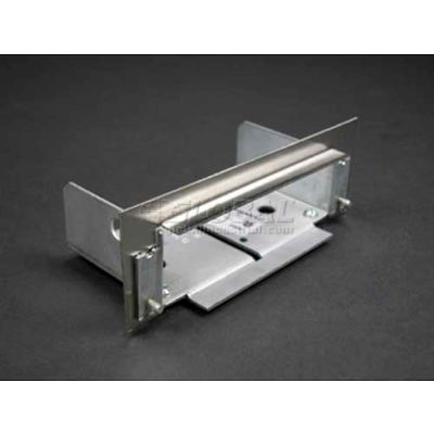 """Wiremold S4086A Panel Connector, 5-5/32""""L"""